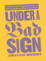 Under a Bad Sign