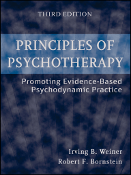 Principles of Psychotherapy