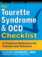 The Tourette Syndrome and OCD Checklist