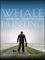 Whale Hunting