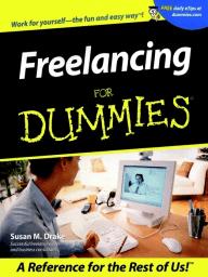 Freelancing For Dummies