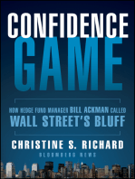 Confidence Game