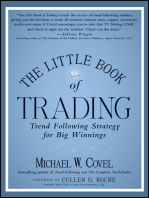 The Little Book of Trading