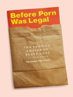 Before Porn Was Legal