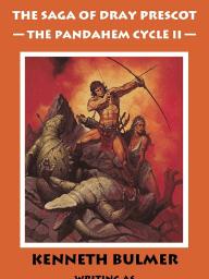 Pandahem Cycle 2 by Alan Burt Akers