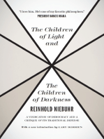 The Children of Light and the Children of Darkness