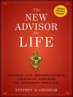 The New Advisor for Life