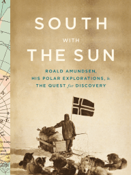 South with the Sun (excerpt) by Lynne Cox