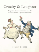Cruelty and Laughter