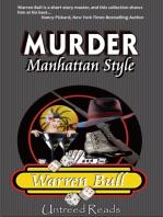 Murder Manhattan Style
