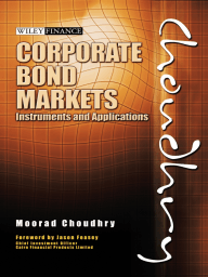 Corporate Bond Markets