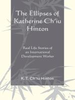 The Ellipses of Katherine Ch'iu Hinton