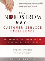The Nordstrom Way to Customer Service Excellence