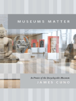 Museums Matter